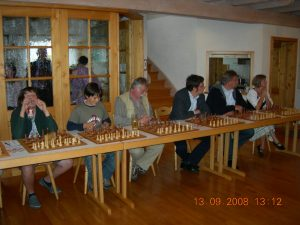 2008 Simultan GM Jörg Hickl